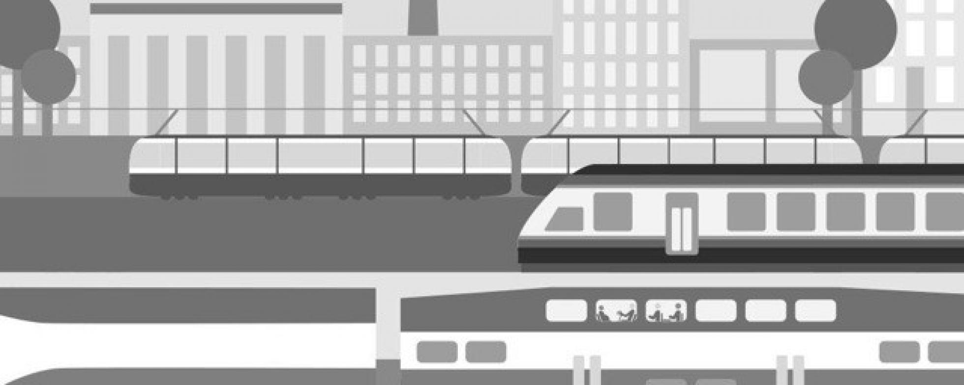 Illustration of MetrolinxGo
